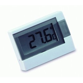Digital-Innen-Thermometer 52 x 39 x 15 mm